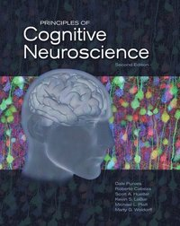 Principles of Cognitive Neuroscience (inbunden)