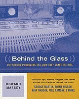 Behind the Glass (h�ftad)