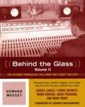 Howard Massey: Volume 2 Top Record Producers Tell How They Craft the Hits