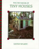 Tiny Book of Tiny Houses (inbunden)