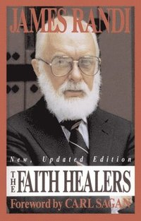 The Faith Healers (inbunden)