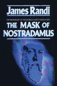 The Mask of Nostradamus (inbunden)