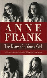 Diary of a Young Girl (h�ftad)