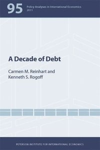 A Decade of Debt (e-bok)