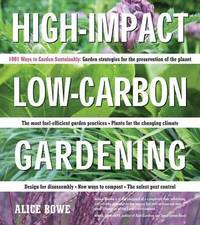 High-Impact, Low-Carbon Gardening (h�ftad)