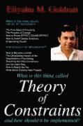 Theory Of Constraints (h�ftad)