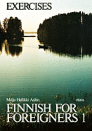 Finnish for Foreigners 1 Exercises (häftad)