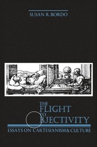 The Flight to Objectivity (inbunden)