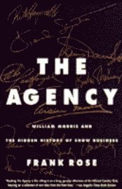 Agency, The (inbunden)