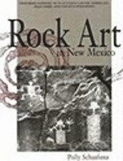 Rock Art in New Mexico (h�ftad)