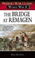 Bridge At Remagen (h�ftad)
