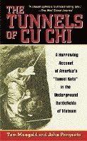 The Tunnels of Cu Chi: A Harrowing Account of America's 'Tunnel Rats' in the Underground Battlefields of Vietnam