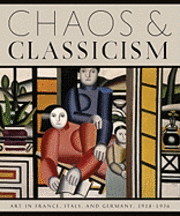 Chaos and Classicism (h�ftad)