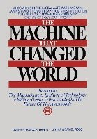 MacHine That Changed The World (inbunden)