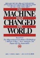 The Machine That Changed the World (inbunden)