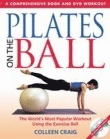 Pilates on the Ball ()