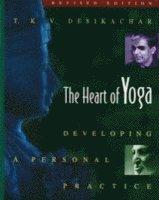 The Heart of Yoga (h�ftad)