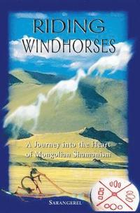 Riding Windhorses (h�ftad)