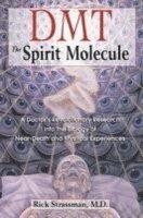 DMT: The Spirit Molecule (h�ftad)