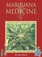 Marijuana Medicine (h�ftad)