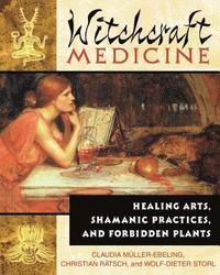 Witchcraft Medicine (h�ftad)