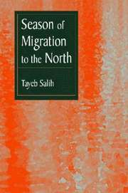 Season of Migration to the North (h�ftad)