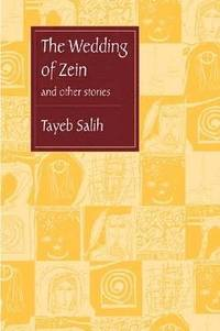 'Wedding of Zein' and Other Stories (h�ftad)