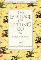 The Language of Letting Go (kartonnage)