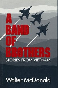 A Band of Brothers (h�ftad)