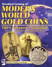 'Standard Catalog of' Modern World Gold Coins 1801 to Present (h�ftad)