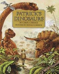 Patrick's Dinosaurs (h�ftad)