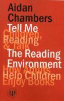Tell Me (children, Reading &; Talk) with the Reading Environment (h�ftad)