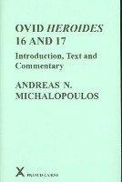 Heroides 16 and 17 (inbunden)