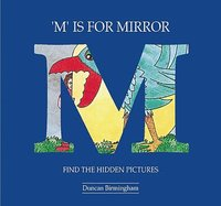 M. is for Mirror ()
