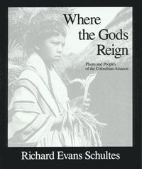 Where the Gods Reign (h�ftad)
