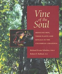 Vine of the Soul (h�ftad)