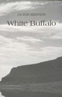 White Buffalo (inbunden)