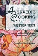 Ayurvedic Cooking for Westerners (h�ftad)