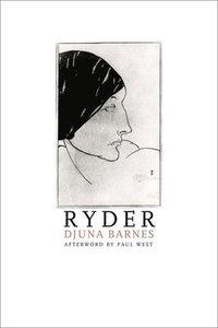 Ryder (inbunden)