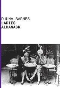 Ladies Almanack (h�ftad)
