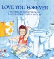 Love You Forever (h�ftad)