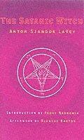 The Satanic Witch (h�ftad)