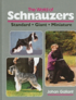 The World of Schnauzers - Standard, Giant, Miniature