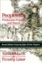 Peopleware: Productive Projects & Teams 2nd Edition (h�ftad)