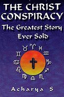 The Christ Conspiracy (h�ftad)