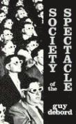 Society of the Spectacle (h�ftad)