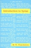 An Introduction to Syriac (h�ftad)