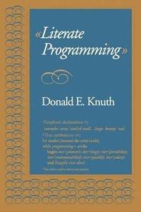 Literate Programming (h�ftad)