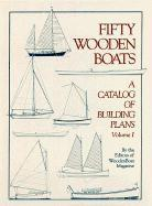 Fifty Wooden Boats (h�ftad)