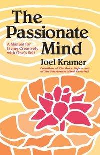 Passionate Mind (h�ftad)